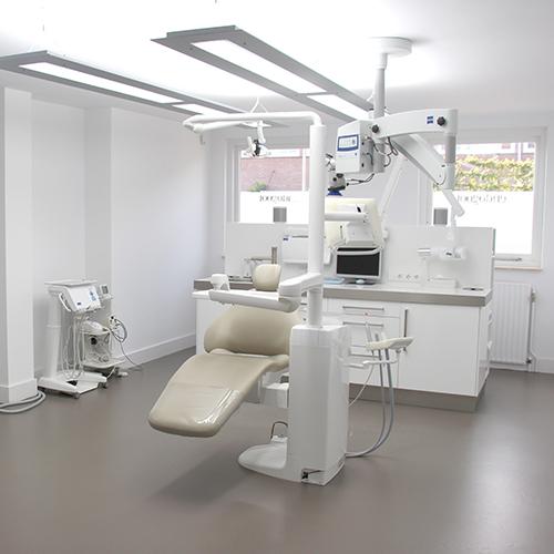 Endogooi - Wat is Endodontologie